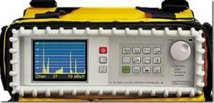 medidor de camp-telecomunicacions benaiges