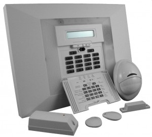 visonic alarma-telecomunicacions benaiges
